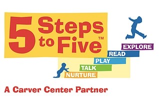 Volunteer and research opportunity at 5 Steps to Five