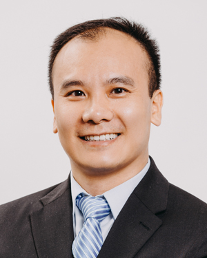 Dr. Wei Wang, Associate Professor of Psychology- Graduate Center, CUNY