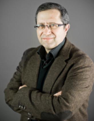 Dr. Antonio Iannaccone